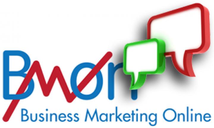 Chris Rand of Business Marketing Online Ltd