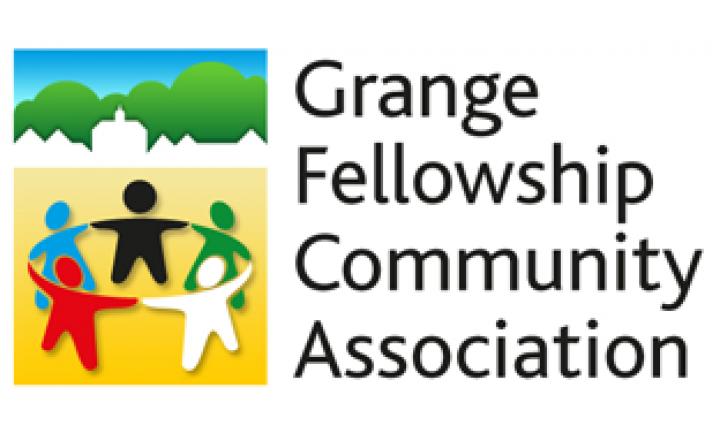 Grange Fellowship Community Association – Logo