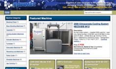 Rawmec EEC Ltd – Website Redesign