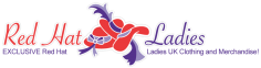 Red Hat Ladies – Logo Design