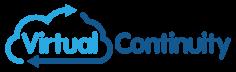 Virtual Continuity Logo Design